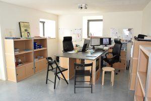 Aménagement-intérieur-bureau